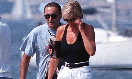 princess diana death facts. Diana, Princess of Wales and