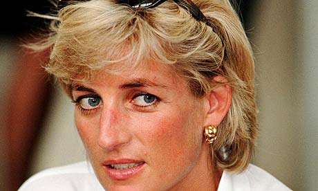 Tony Blair told Princess Diana her relationship with Dodi Fayed was a