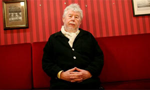 Sir Harrison Birtwistle