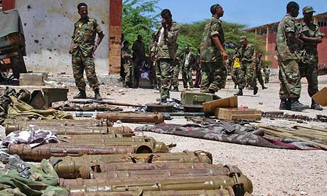 somalia war pictures