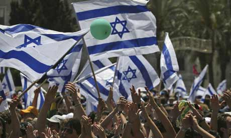 celebrate Israel's 60th anniversary in, for Israel's 60th anniversary