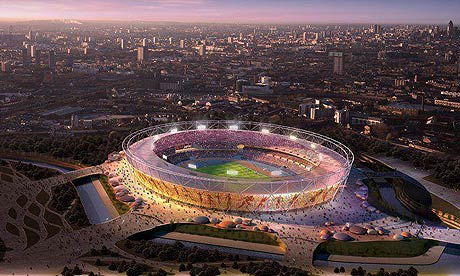 For Sale Flatpack Stadium Suitable For Olympic Games One