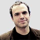 Picture of Hossein Derakhshan