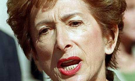 Dame Shirley Porter