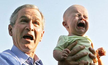 George Bush Worst President