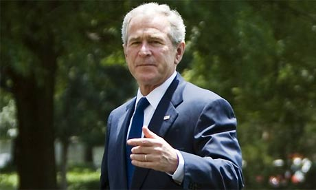 George Bush doesn't care about Roleplayers