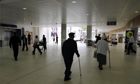 Bexley Wing, at St James's University Hospital (Jimmy's)