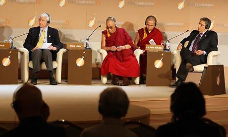 Conference of Nobel Laureates