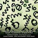 Matthews: Divertimento; Oboe Quartet No 1; String Quartet No 2; etc