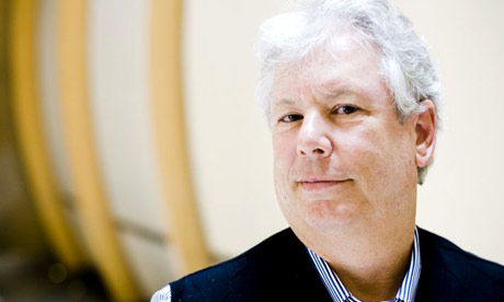 Richard Thaler, Professor of Behavioral Science and Economics