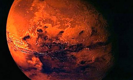 The Best Mars Mysteries Of 2017. Year End Special. Mars-460x276