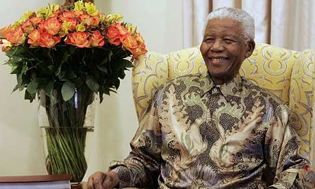 nelson mandela a real hero On december 5, 2013, nelson mandela, the first president of south africa to be elected in a fully representative democratic election, as well as the country's first black head of state, died at the age of 95 after suffering from a prolonged respiratory infection.