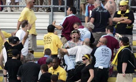 how hooliganism in football has changed 10 ways modern football has changed the we were all reminded just how much the beautiful game has changed in the premier league era football the hooligans.
