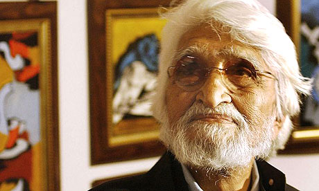 Artist cleared of insulting Hindu faith | Art and design | guardian.