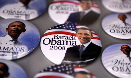 democratic convention, pins, merchandise, barack obama