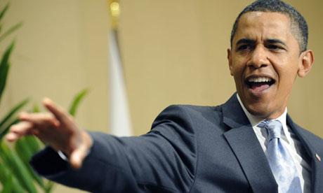 democratic convention, barack obama