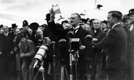 Whos Neville Chamberlain Neville Chamberlain Adolf