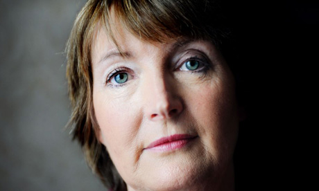 Deputy Labour leader Harriet Harman