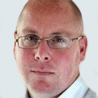 Picture of Nick Leeson