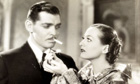 Clark Gable and Joan Crawford in 'Chained'