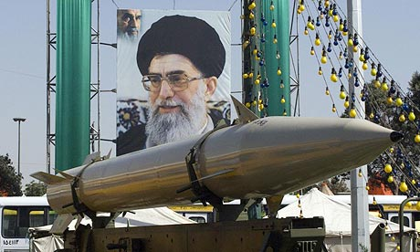 iran20a Iran offered nuclear deal to stop Iraq troop attacks