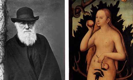 darwin and eve