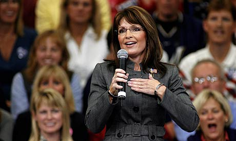 sarah palin hairstyle. The storm over Sarah Palin#39;s