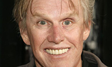 gary busey song