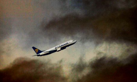 Ryanair said its withdrawal was a 'black day' for Valencia