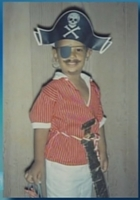 Obama as pirate