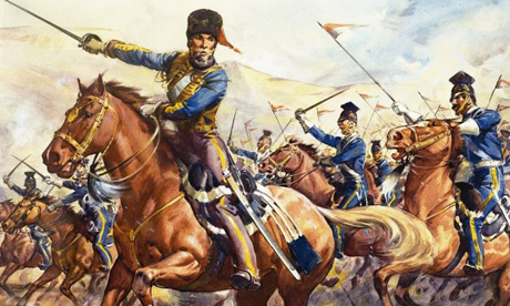 the charge of the light brigade essays Charge of light brigade this essay charge of light brigade and other 63,000+ term papers, college essay examples and free essays are available now on.