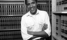 Barack Obama analysis: Barack Obama at Harvard