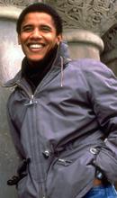 Barack Obama analysis: President of Harvard Law Review, Barack Obama
