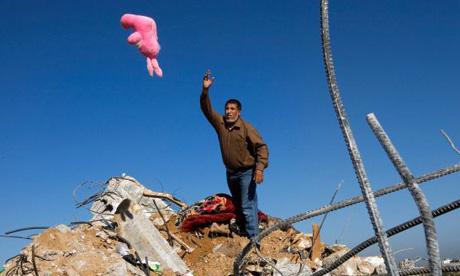 Gaza strike Israel