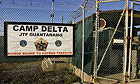 Guantanamo Bay, Camp Delta