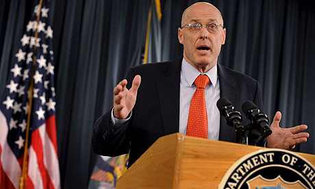 Henry Paulson 