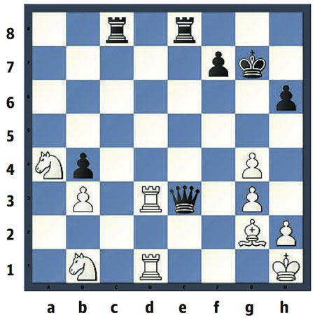 Chess 13.11.2008
