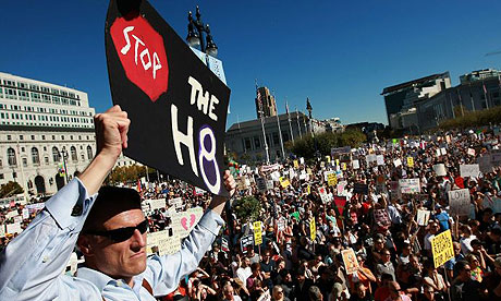 Proposition 8, gay marriage, california