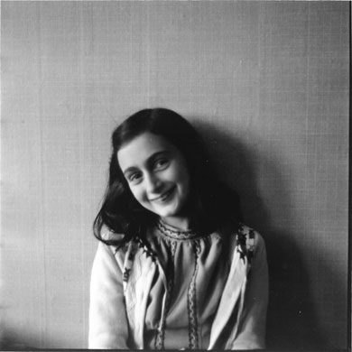 the diary of anne frank is an optimistic and beautiful work Anne frank was a german-jewish girl who died at the bergen-belsen concentration camp in early march of 1945 she became famous around the world when her diary, which chronicles her life in hiding .