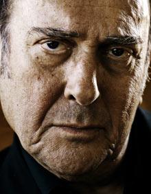 Harold Pinter - Nobel-díjas (2005) angol drámaíró, költő, forgatókönyvíró, színész, rendező, polgárjogi aktivista - születésnapja (London, 1930. október 10. – London, 2008. december 24.)