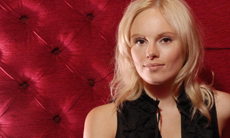 Michelle Dewberry, founder of Chiconomise