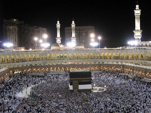 La Noticia en Imagen: La Fiesta Musulmana de Eid al-Adha