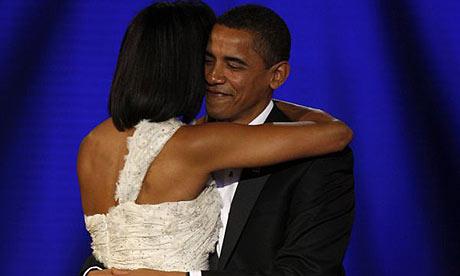 Barack Obama, Michelle Obama, inaugural balls, Neighbourhood Ball