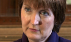 Harriet Harman speaks to Polly Toynbee