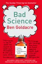 Bad Science - Royal Society Science Book Prize