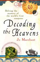 Decoding the Heavens - Royal Society Science Book Prize