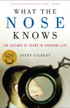 What the Nose Knows - Royal Society Science Book Prize
