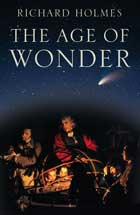 The Age of Wonder - Royal Society Science Book Prize