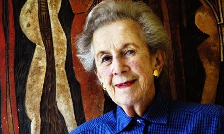 Helen Suzman in 2003
