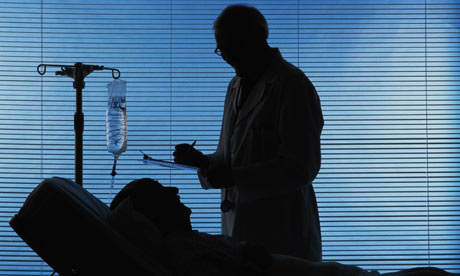 Atheist doctors 'more likely to hasten death' | Society | The Guardian
